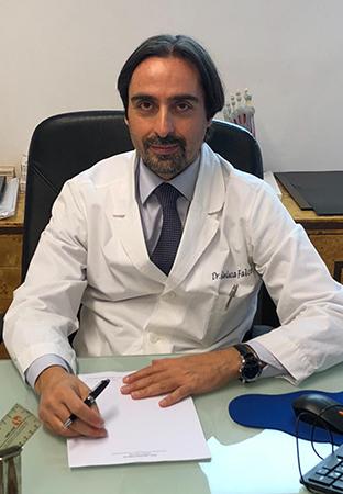Dott. Gianluca Falcone