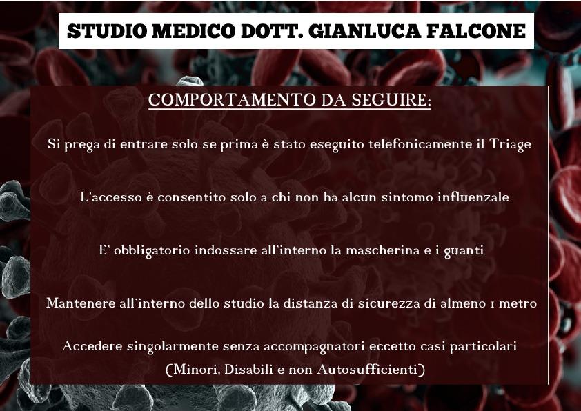 Comportamento-da-seguire-per-le-visite-mediche_dott-Gianluca-Falcone-medico-chirurgo-ortopedico-Roma